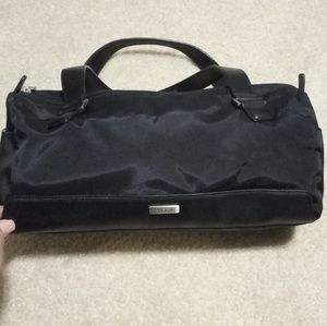 Tumi satchel